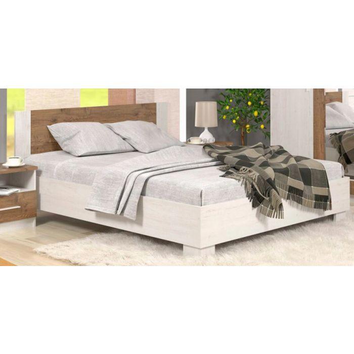 Яке двоспальне ліжко вибрати?
