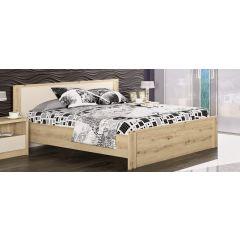 """Спальня """"Домініка"""" Ліжко 160"""