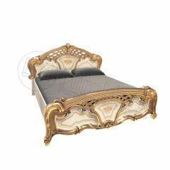 """Ліжко """"Реджина Голд"""" 1,8х2,0 без каркасу (нова конструкція)"""