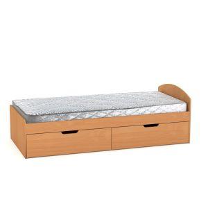 Ліжко 90+2