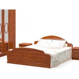 """Спальня """"Глорія"""" Ліжко 1600"""