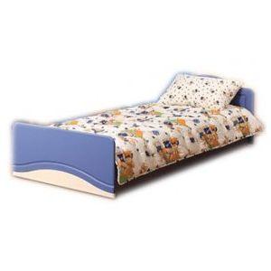 "Ліжко ""Еколь"" 80х200 КТ-539"
