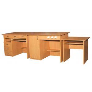 к-т столів демонстраційних для каб. фіз. та хім.