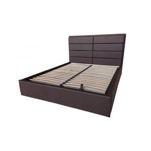 "Ліжко ""Sofi"" + ламелі"