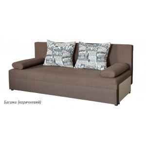 """""""Веста-1"""" диван без підлокітників"""