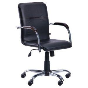 """Крісло """"Самба"""" хром"""